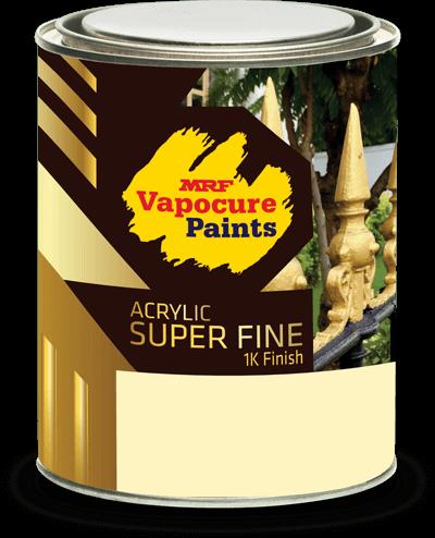 Acrylic Super Fine