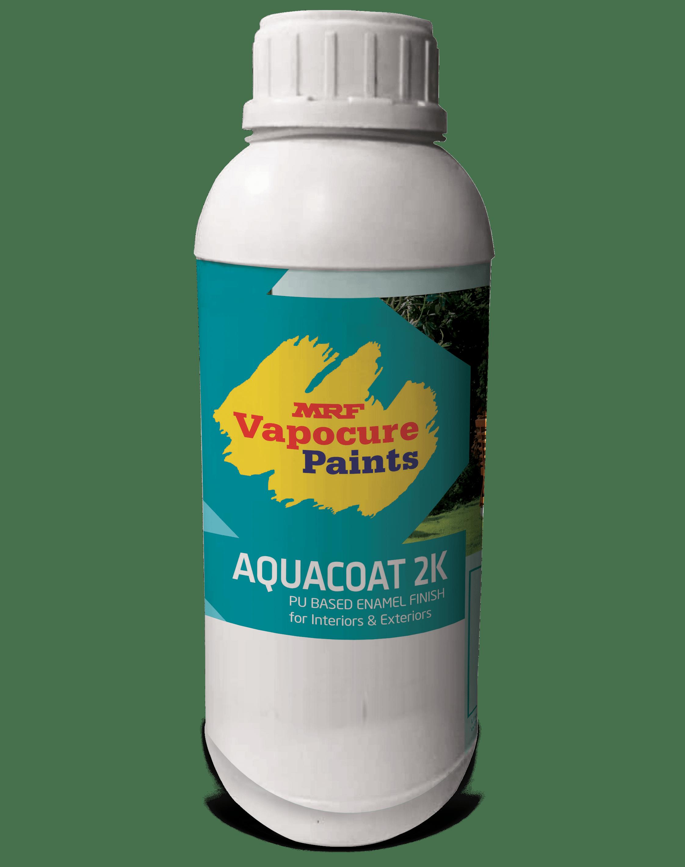 AquaCoat 2K PU Floorcoat