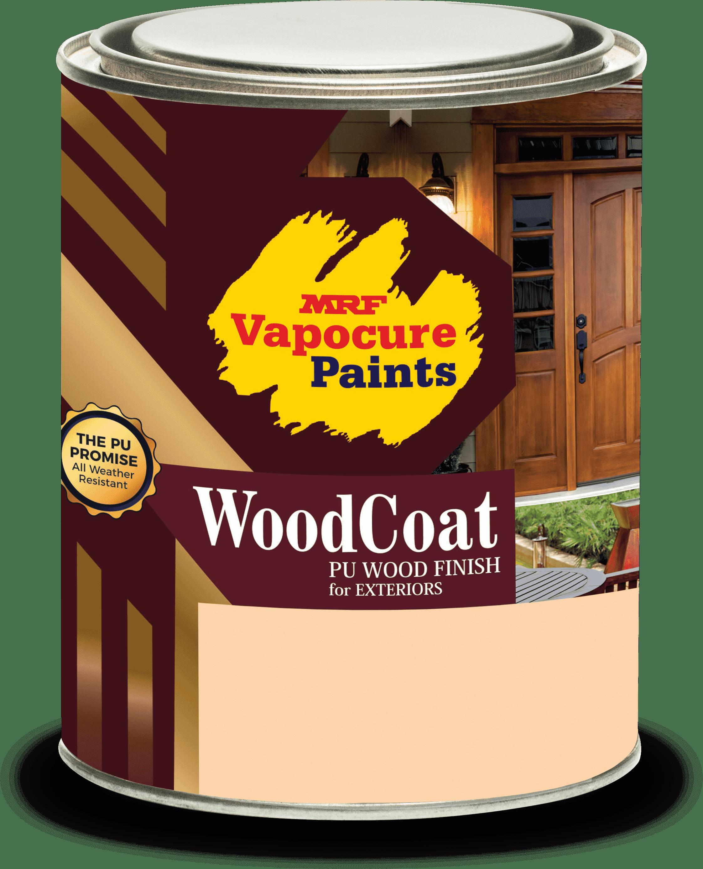 WoodCoat Exterior